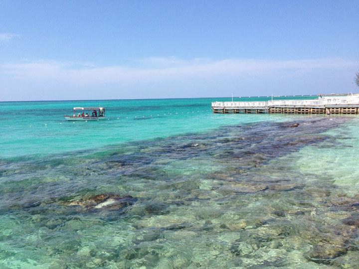 【原创】女儿的留学生活-----春假乘邮轮远航加勒比_图1-60