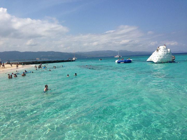 【原创】女儿的留学生活-----春假乘邮轮远航加勒比_图1-49