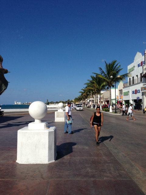 【原创】女儿的留学生活-----春假乘邮轮远航加勒比_图1-87