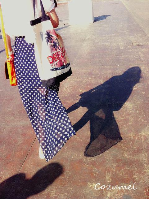 【原创】女儿的留学生活-----春假乘邮轮远航加勒比_图1-89