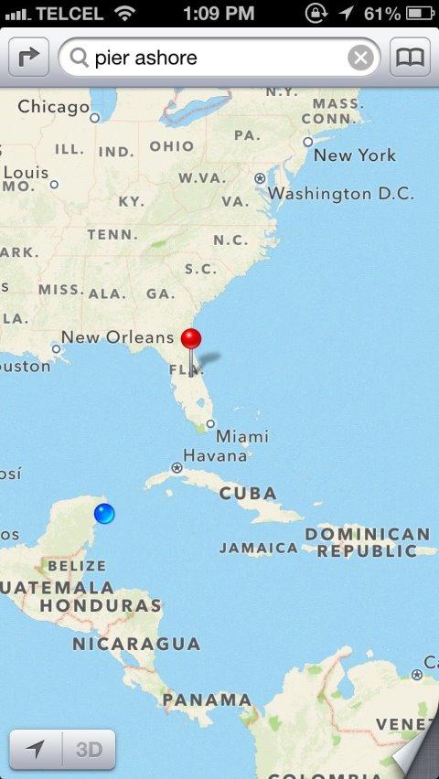 【原创】女儿的留学生活-----春假乘邮轮远航加勒比_图1-71
