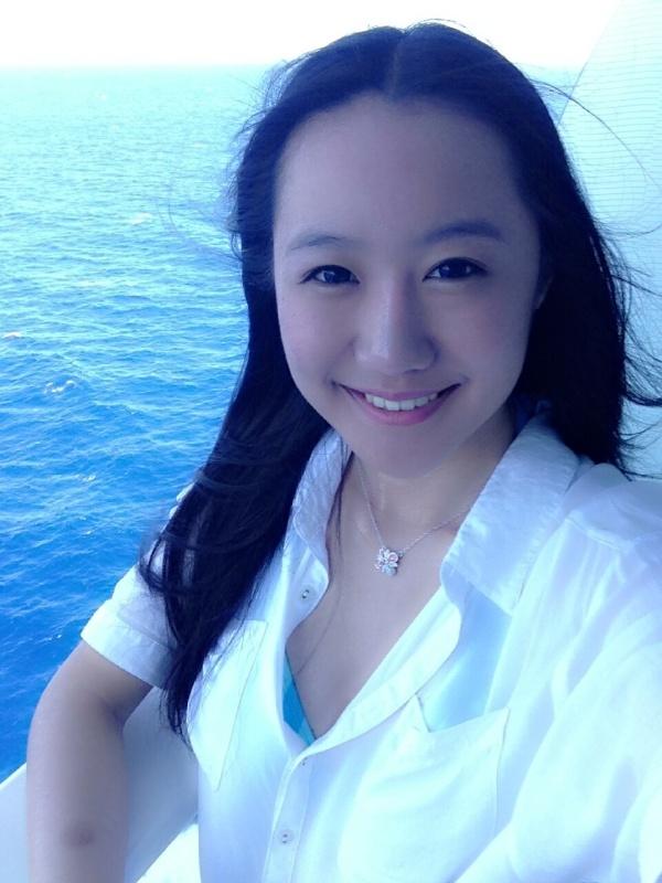 【原创】女儿的留学生活-----春假乘邮轮远航加勒比_图1-102