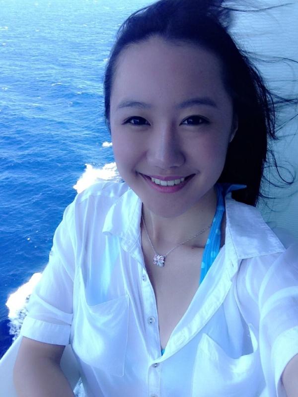 【原创】女儿的留学生活-----春假乘邮轮远航加勒比_图1-104