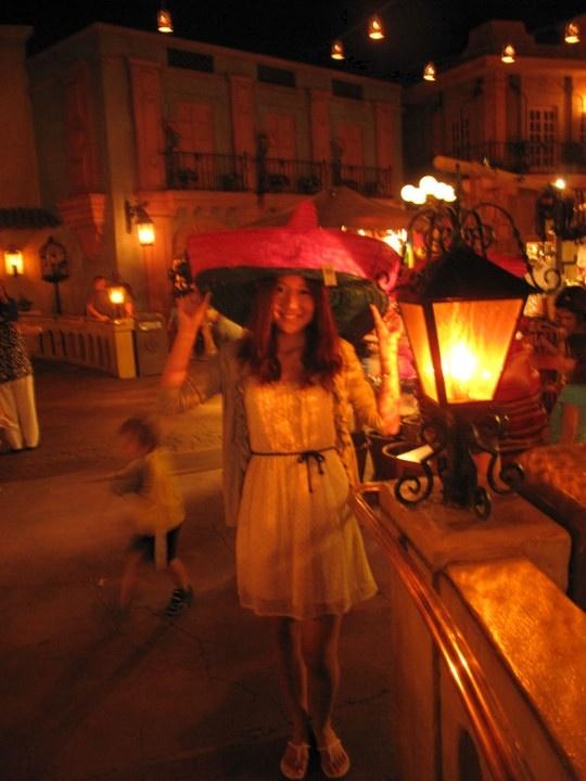 【原创】女儿的留学生活-----春假乘邮轮远航加勒比_图1-109