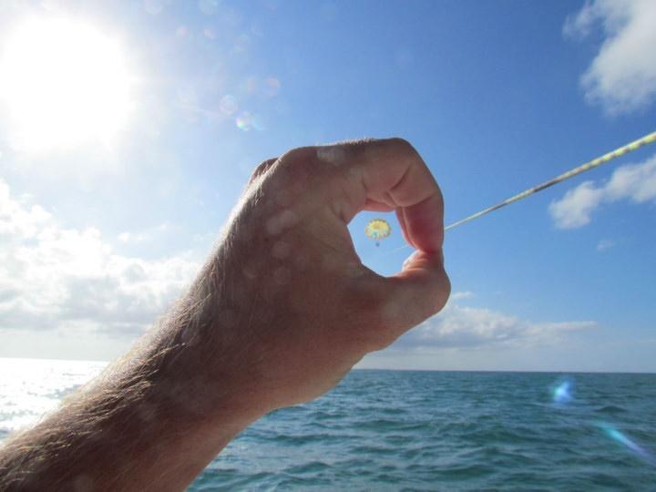 【原创】女儿的留学生活-----春假乘邮轮远航加勒比_图1-111