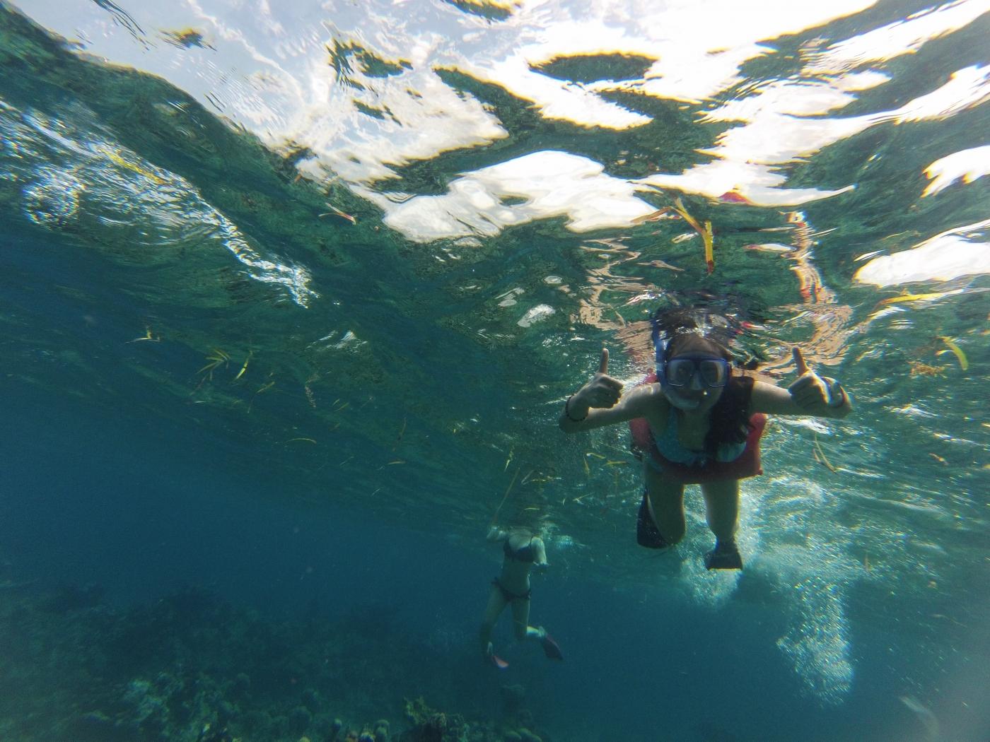 【原创】女儿的留学生活-----春假乘邮轮远航加勒比_图1-53