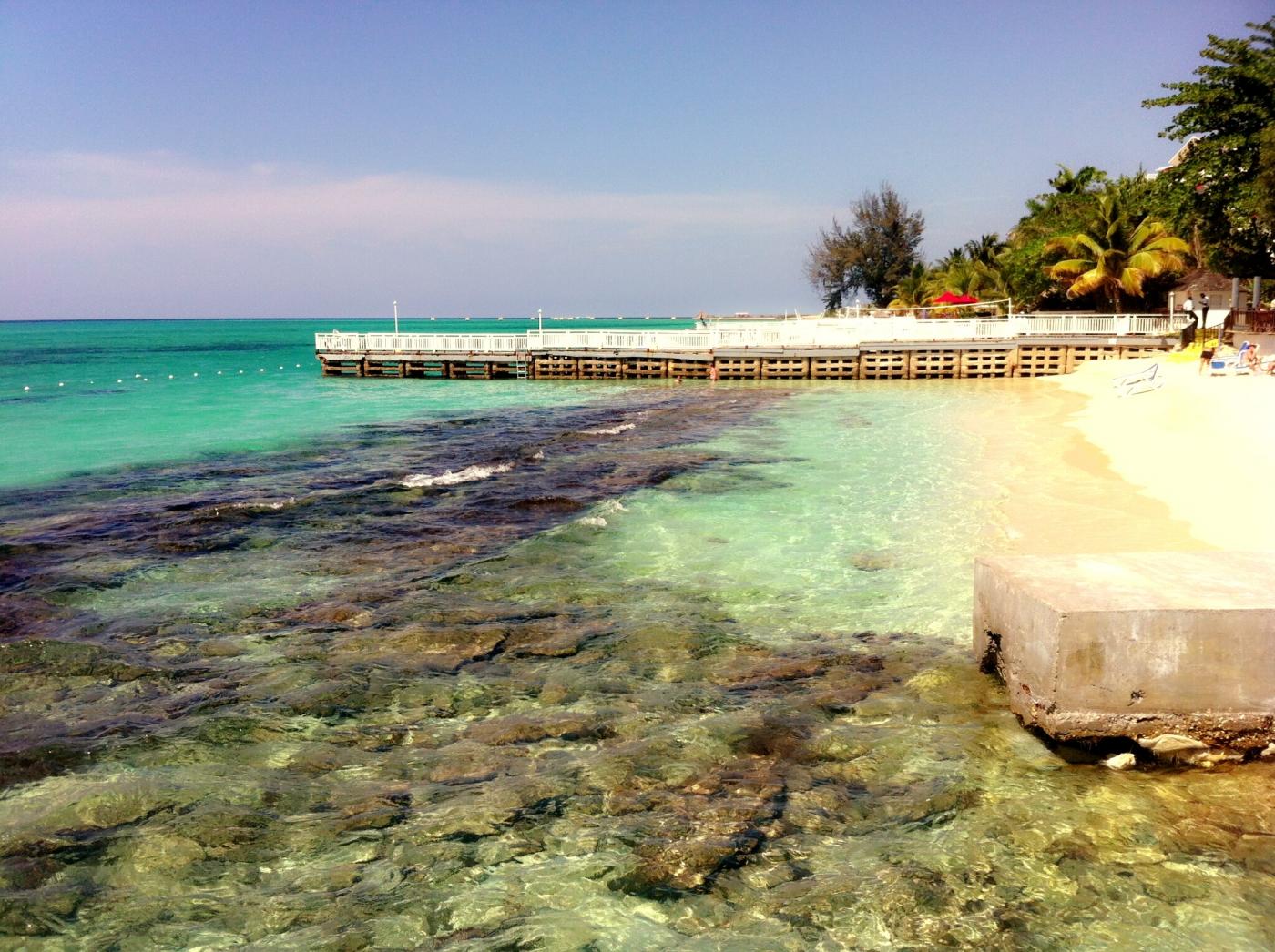 【原创】女儿的留学生活-----春假乘邮轮远航加勒比_图1-61