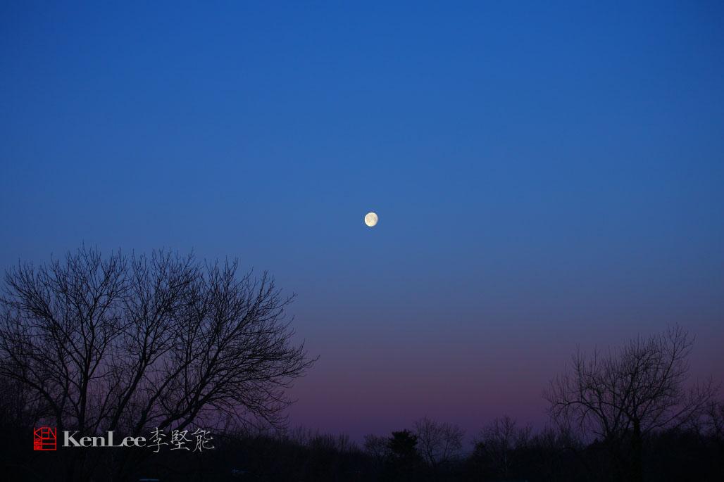 [Ken Lee] 《红月亮》_图1-3