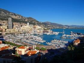 摩纳哥Monaco