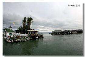 〖梦游摄影〗旧金山-渔人码头55P