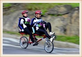 【star6拍攝】环五大区自行车大赛