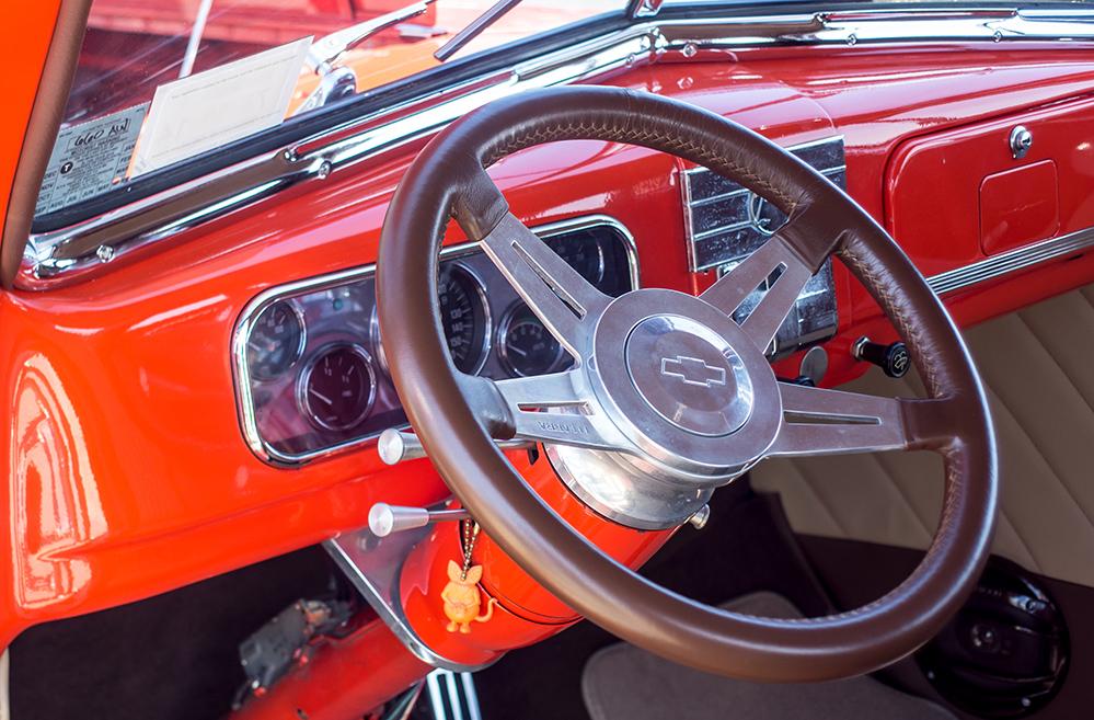 老汽车展览_图1-12