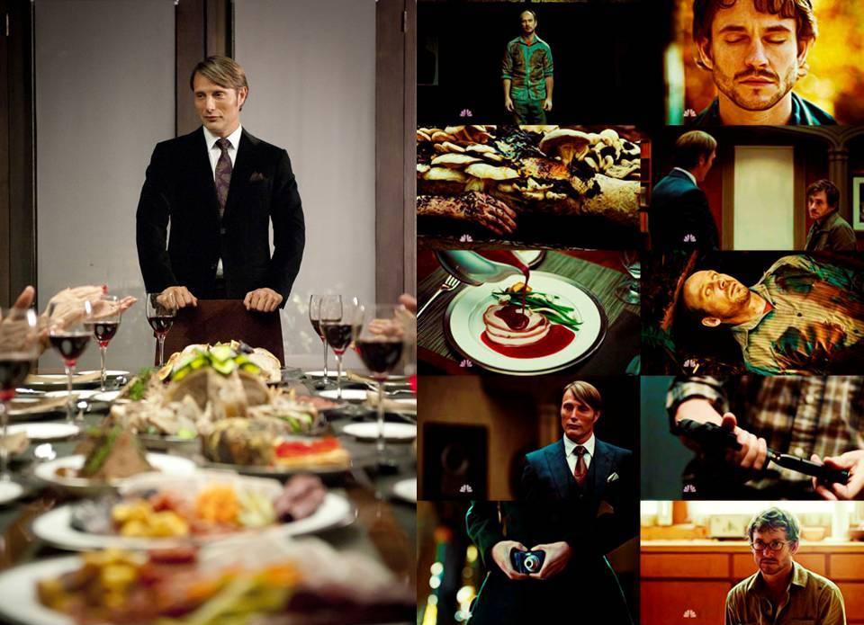 眼球的血腥盛宴,食人也优雅!_图1-2