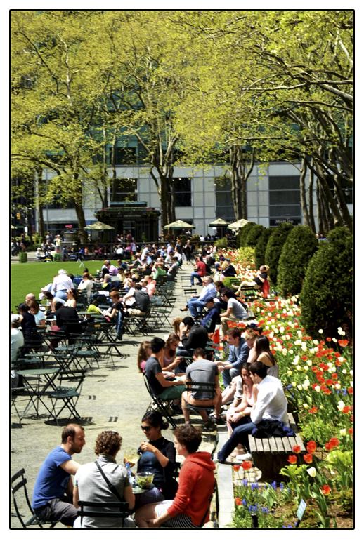 春回纽约_图1-4
