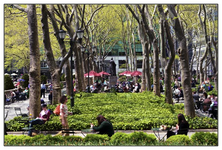 春回纽约_图1-5