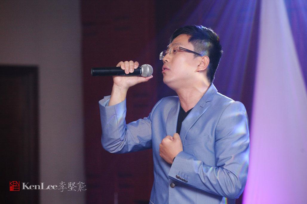 [Ken Lee] 法拉盛网好声音母亲节演唱会_图1-7
