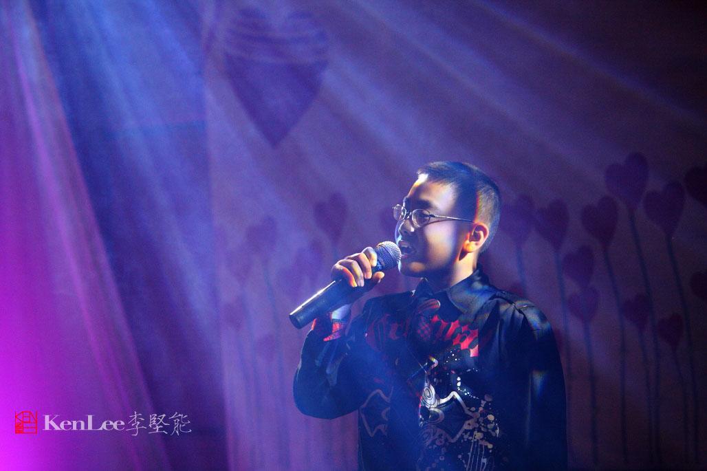 [Ken Lee] 法拉盛网好声音母亲节演唱会_图1-9