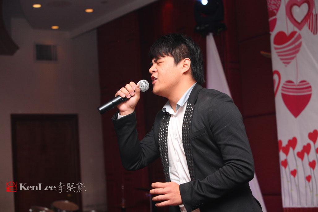 [Ken Lee] 法拉盛网好声音母亲节演唱会_图1-10