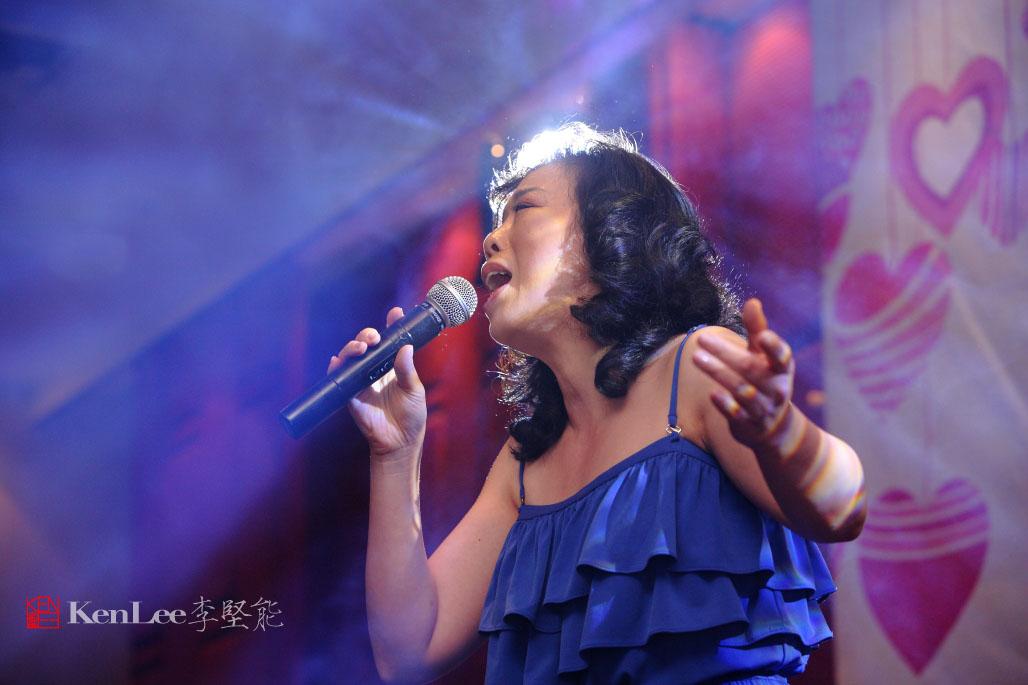 [Ken Lee] 法拉盛网好声音母亲节演唱会_图1-14