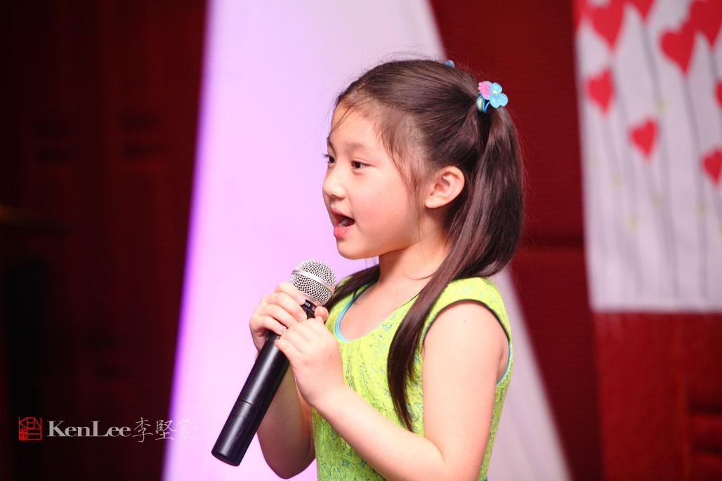 [Ken Lee] 法拉盛网好声音母亲节演唱会_图1-19