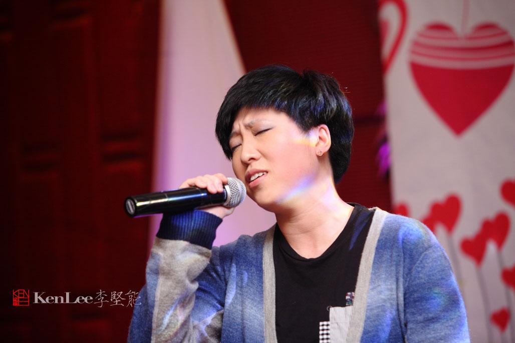 [Ken Lee] 法拉盛网好声音母亲节演唱会_图1-22