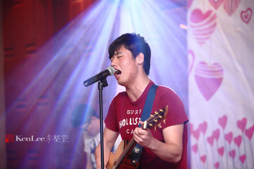 [Ken Lee] 法拉盛网好声音母亲节演唱会_图1-24