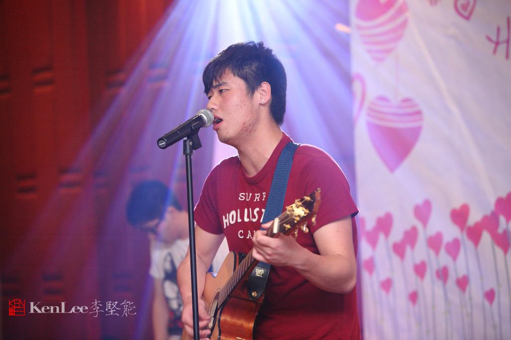 [Ken Lee] 法拉盛网好声音母亲节演唱会_图1-25