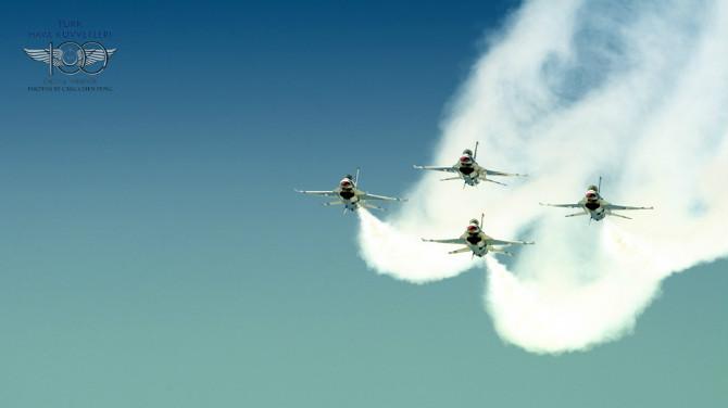 爱拍飞机-土耳其空军100周年庆奶牛, 论坛里也有和环球穷游小黎一样喜欢拍飞机的吗? ..._图1-5