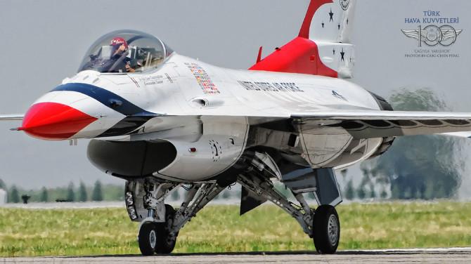 爱拍飞机-土耳其空军100周年庆奶牛, 论坛里也有和环球穷游小黎一样喜欢拍飞机的吗? ..._图1-8