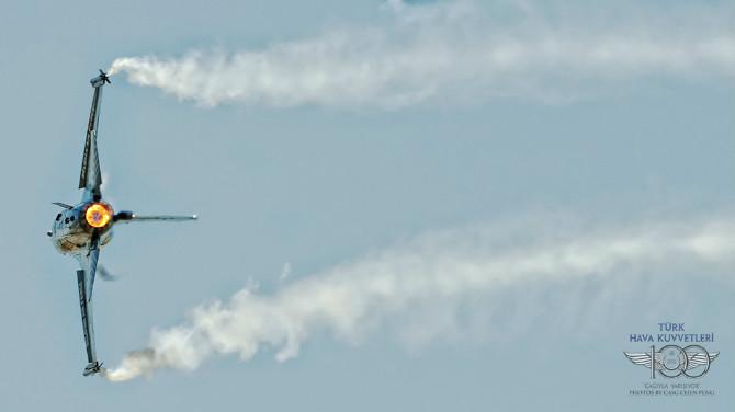 爱拍飞机-土耳其空军100周年庆奶牛, 论坛里也有和环球穷游小黎一样喜欢拍飞机的吗? ..._图1-13