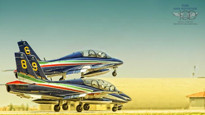 爱拍飞机-土耳其空军100周年庆奶牛, 论坛里也有和环球穷游小黎一样喜欢拍飞机的吗? ..._图1-22