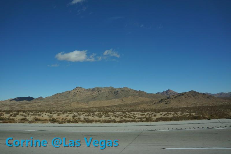 【C游记】纸醉金迷Vegas我来了!_图1-3