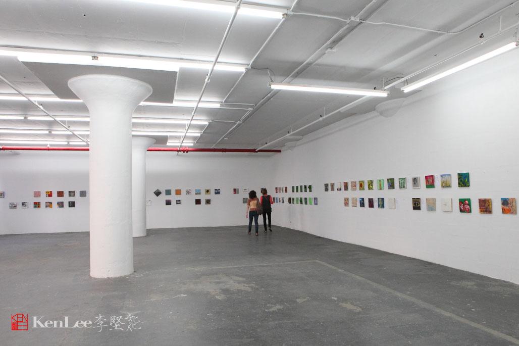 [Ken Lee] 纽约艺术界的嘉年华_图1-13