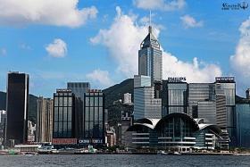 香港地 - 1 【原创摄影】