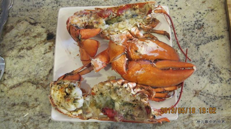 周末美食红龙虾_图1-6