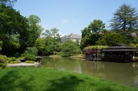 [jiejoy]布鲁克林植物园---Jap