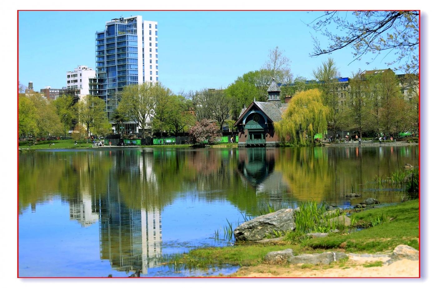 春满中央公园_图1-7