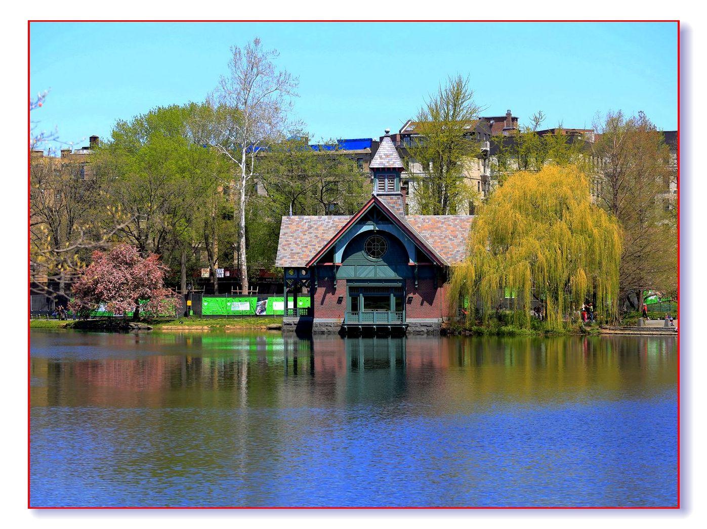 春满中央公园_图1-8