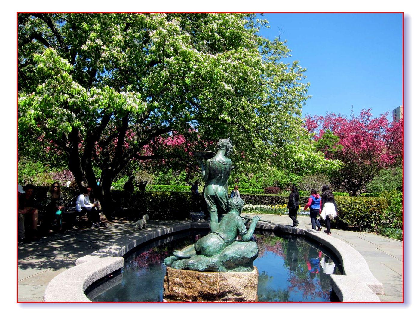春满中央公园_图1-17
