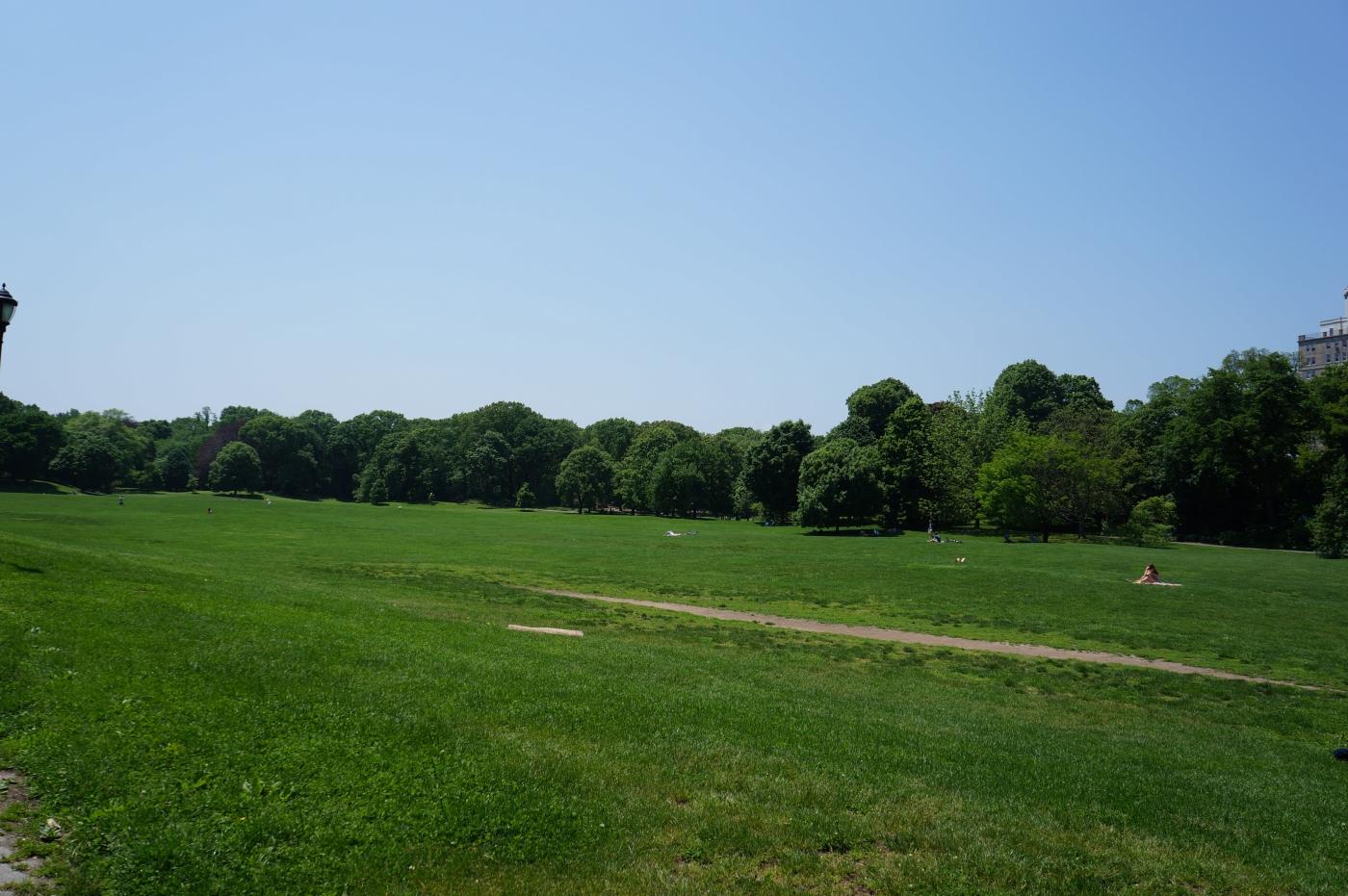 [jiejoy]Prospect Park-Grand Army Plaza(展望公园-大军广场)_图1-6