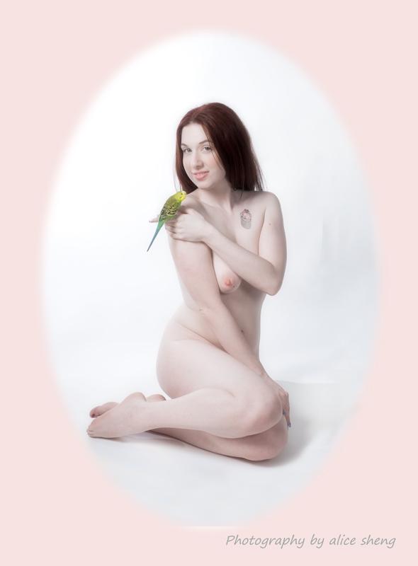 [智凯艺术欣赏选载]人体之美@3 - 畅之 - 智凯书屋