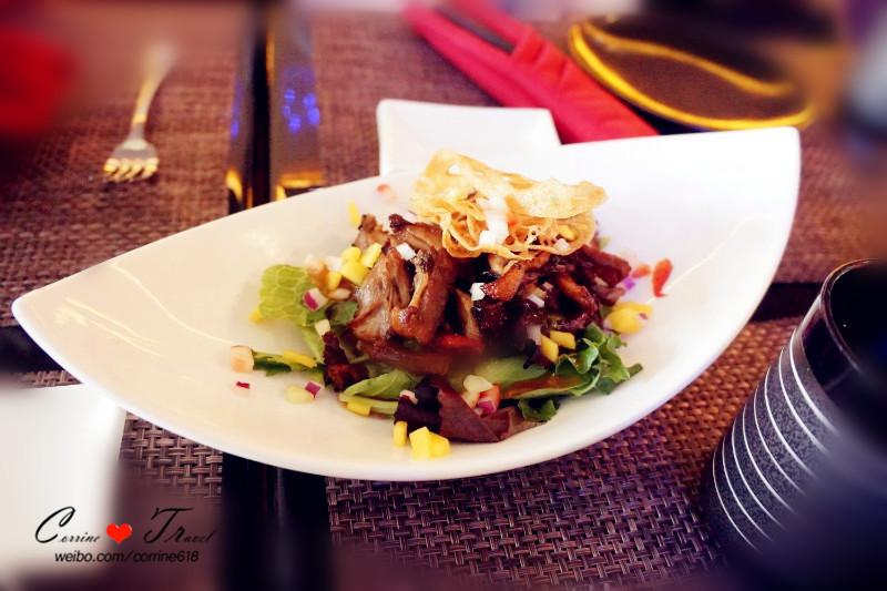 【C美食】绝世美味日料VS劲爆泰式料理_图1-8