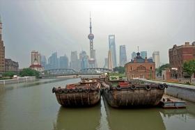 Alleneklim-上海愛與恨