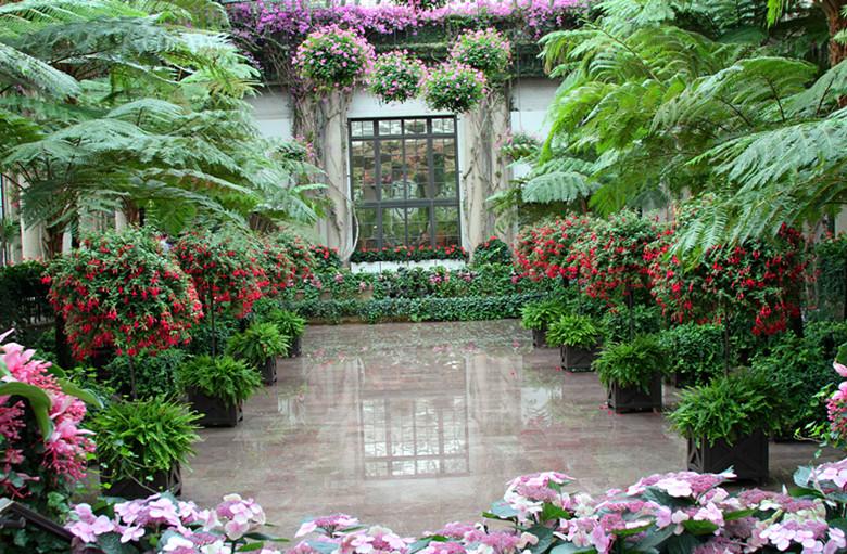 长木花园Longwood gardens_图1-1