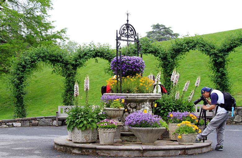 长木花园Longwood gardens_图1-2