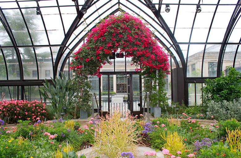 长木花园Longwood gardens_图1-3
