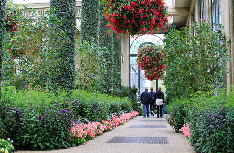 长木花园Longwood gardens_图1-5