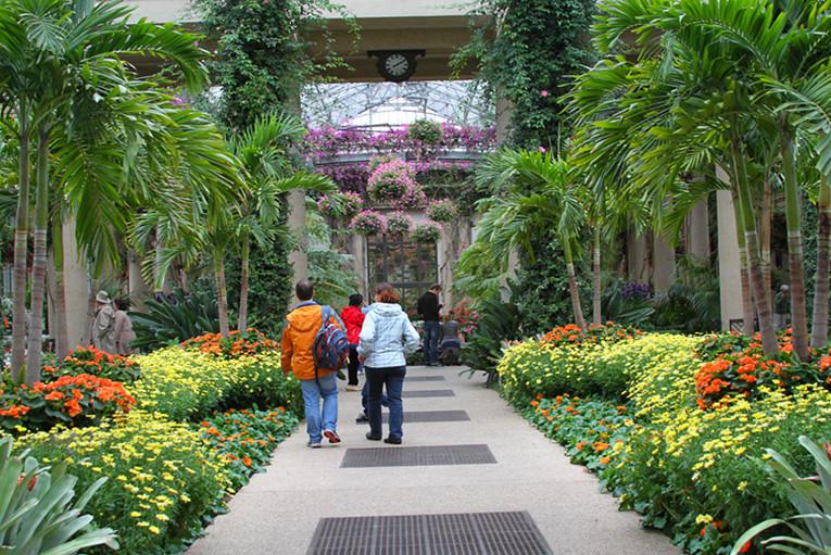 长木花园Longwood gardens_图1-9