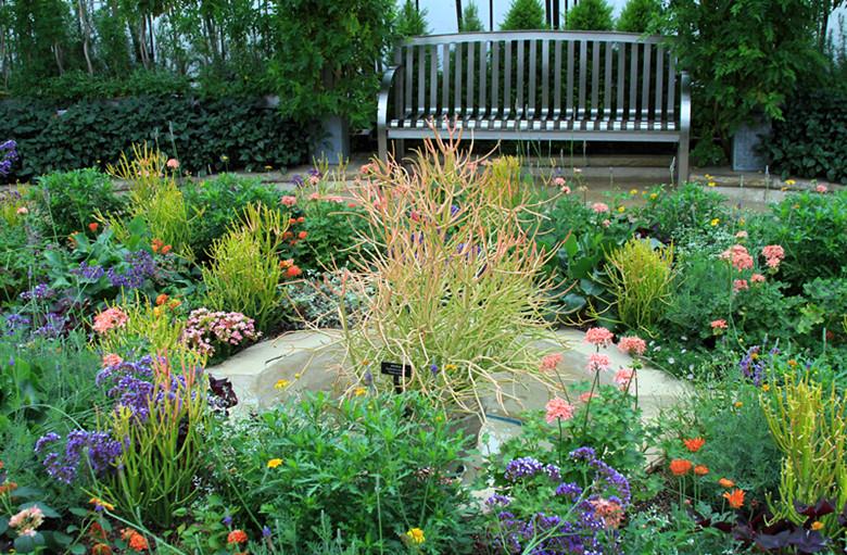 长木花园Longwood gardens_图1-10