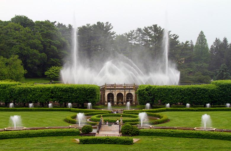 长木花园Longwood gardens_图1-18